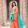 Ketifa Wedding '19 Orange Collection