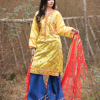Ketifa Wedding '19 Yellow Collection
